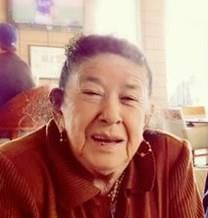 Graciana Garcia Garcia-Avalos obituary photo