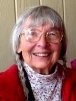 Janet A. Drugan obituary photo