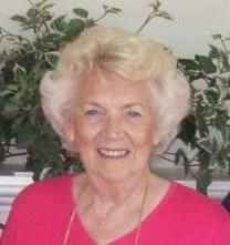 Betty Elkins obituary photo
