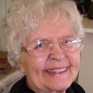 Eleanor Doris Scribner