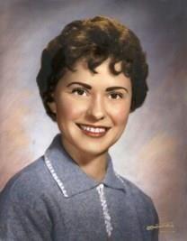 Josephine Mae Foster obituary photo
