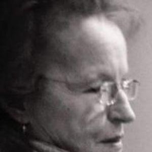 Mary Louise Murphy