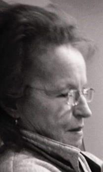 Mary Louise Murphy obituary photo