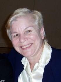 Mary Beth Rhodes obituary photo