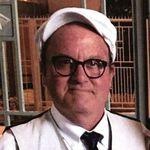"Robert Irwin ""Ernie"" Anderson"