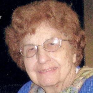 Mrs. Mary (Gougoumis) Karagannis