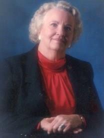 Wilma Margaret Woodson obituary photo