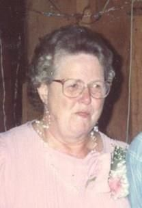 Reva Clankie obituary photo