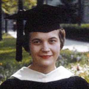 Elaine Charlotte Czarski Obituary Photo