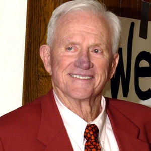 Frank  Broyles Obituary Photo
