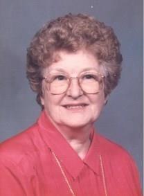Elsie D. Kayser obituary photo
