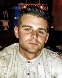 Zachary Joel Ammons obituary photo