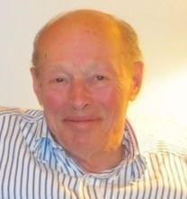 Warren R. Druschky obituary photo