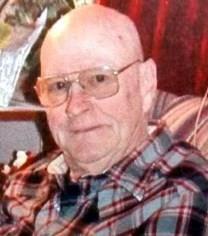 James Bartley Donahue obituary photo