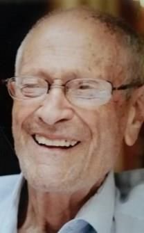 Philip Nathan HIMELSTEIN obituary photo