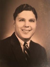 Bobby Donald Barras obituary photo