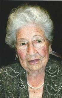 Rafelita L. Flores obituary photo