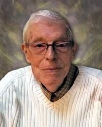 Clarence Allan Bostwick obituary photo