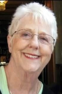 Kay Louette Gillum Meredith obituary photo