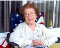 Maryanna MCKENZIE obituary photo