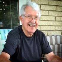 Carlos Cook obituary photo