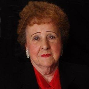 Yolande M. Robichaud Obituary Photo