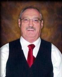 Gary Wayne Bailey obituary photo