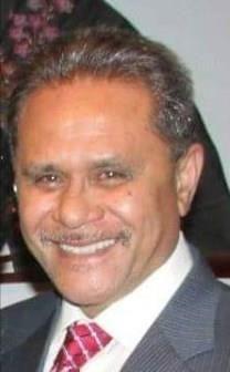 Ateima Samoa Fili obituary photo