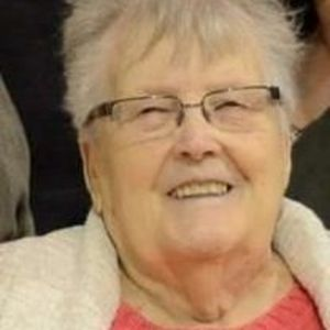 Gladys Hamilton