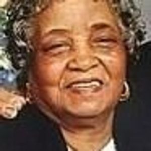 Mabel Elizabeth Jones