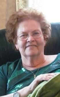 L. Anne Campbell obituary photo