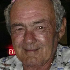 "Harold Michael ""Mike"" Dewyse, Jr."