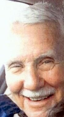 Edward Ford Malone obituary photo