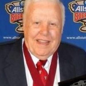 Harold James Shelly