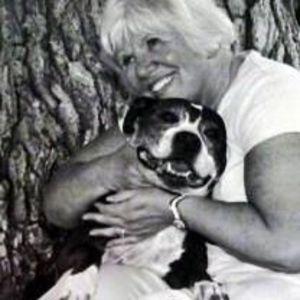 Mary Ann Jakobsen