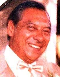 George Villa obituary photo