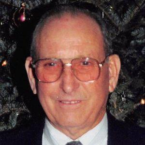 "James Alton ""Puzie"" Moss Obituary Photo"