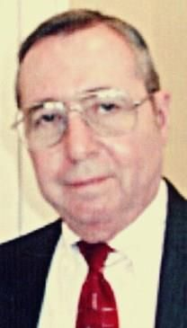 Jon H. Buscemi obituary photo