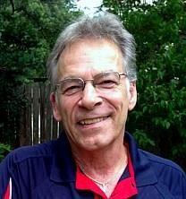 Douglas Richard McCarthy obituary photo