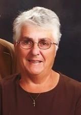 Marjorie Ann Stanley obituary photo