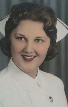 Alice Elizabeth (Matzko) Smith