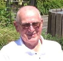 John R. Westby obituary photo