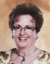 Linda Carole Dostinich obituary photo