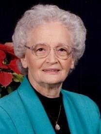 Mary B. Hoeckle obituary photo