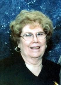 Phyllis Werkman Cooper obituary photo