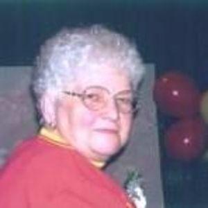 Patricia A. Taulbert