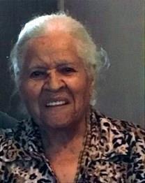 Maria Guadalupe Diaz Flores obituary photo