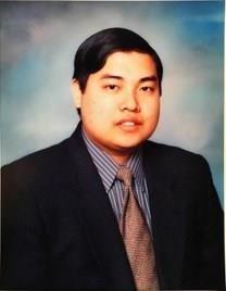 David Chhunheng KY obituary photo