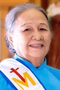 Sac Thi Nguyen obituary photo