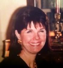 Gaye Martin Harris obituary photo